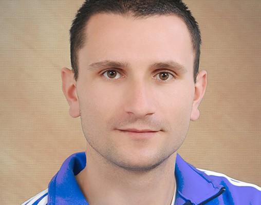 Blagoj Ristovski